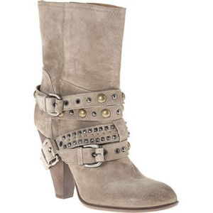 CO-OP Barneys New York Suede Studded Buckle Ankle Boot.jpg